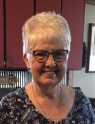 Margaret Eileen Wier