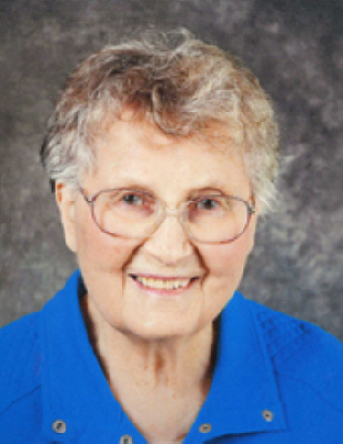 Eleanor Opp Obituary
