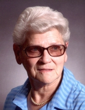 Doris Carol Keith