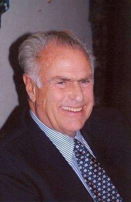 Photo of Edward Sherman