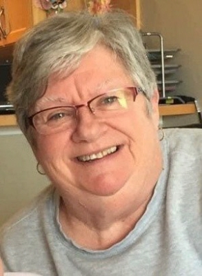 Linda Gail Beazley