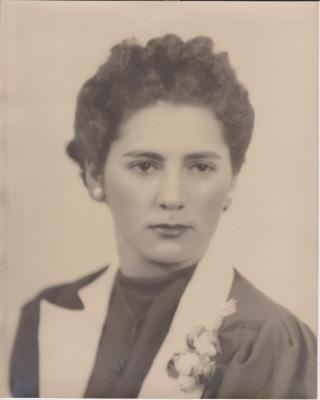 Marie Mai Fisher