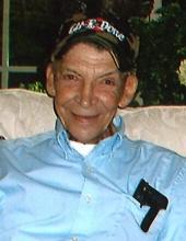 Joseph Malcolm Camp