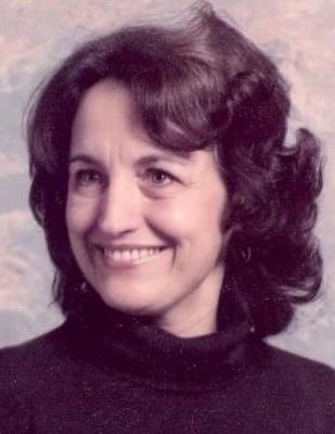 Marlyn Carole Day