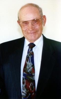 Photo of John Wood