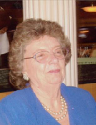 Mildred E. Cluster - Neuman