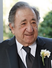 "Theodore ""Ted"" Tzianabos"