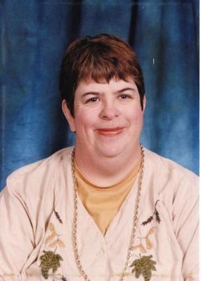 Photo of Carol Woodworth