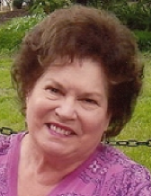Rosemary Betty Perria Fleming