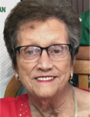 Dorothy Jean Hack