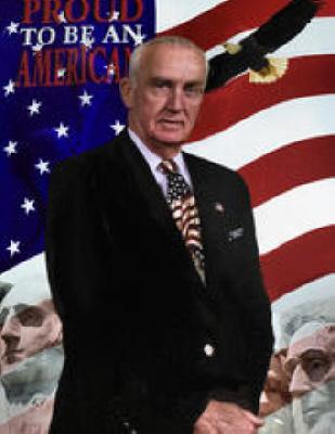 Donald Hackett