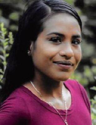 Jennifer Isis Martinez