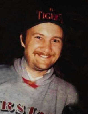 Photo of Stephen Betts