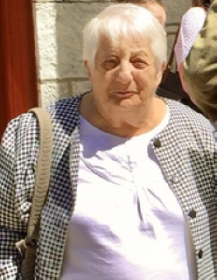 Lydia Catherine Cilli