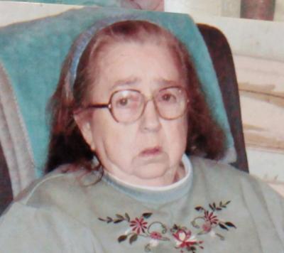 Photo of Leona Laird