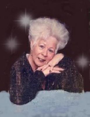 Alma Louise Singerhoff