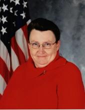 """Barbara """"Gail"""" Strandberg"""
