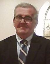 Joel Francis Jones