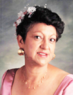 Martha Tenorio Reynolds