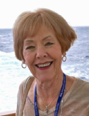 Patsy R. Pace