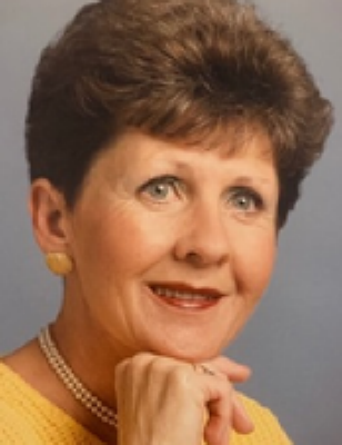 Betty M Tawney