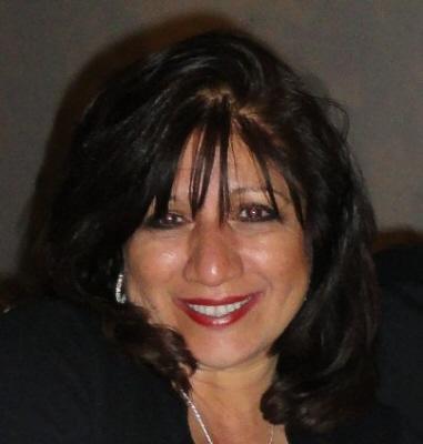 Estella Maria Beltran