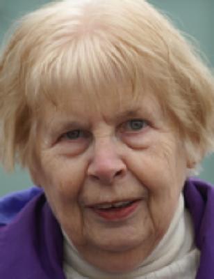 Betty Caroline Halm