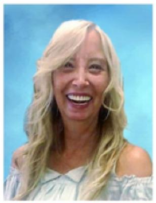 Doreen Joy Landis