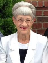 Arlene Margaret Cooper