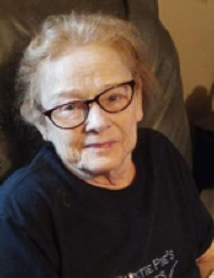 Mary Ann Robinette
