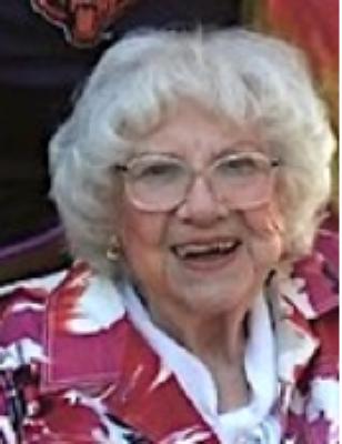 Beverly E. Kiehn