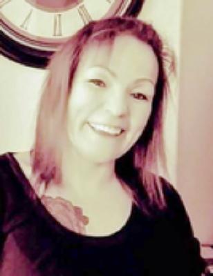 Christina Ann Lajambe