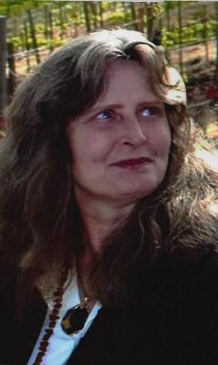 Marlene Mary Long