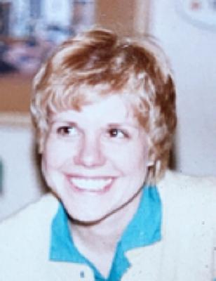 Sally Rae Mattes