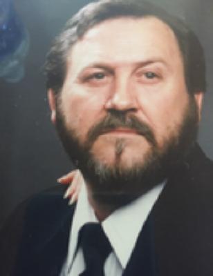 Edward Keown Sr.