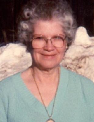 Virginia L. Barrows