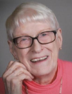 Jeannette McCormack