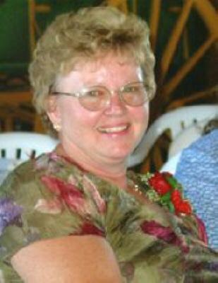 Betty Mae Urbach