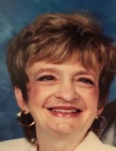 Julie May Sparks