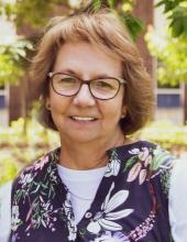 Donna  Margaret Rudyk