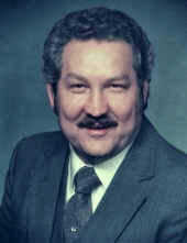 W. Lawton Taylor, Sr.