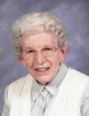 Elizabeth Mary Schafer