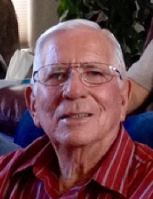 Joseph Walter Garrison
