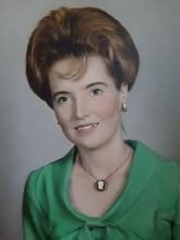 Georgia E. Marston