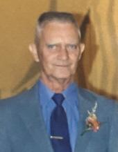 Dewey Lee Clark
