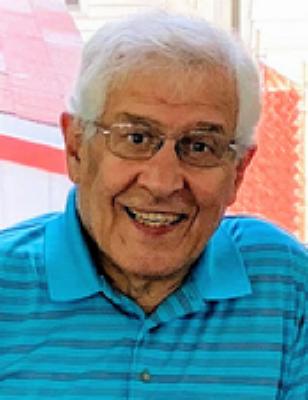 John Joseph Gionti