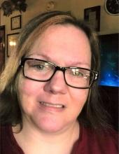 Stacy Lynn Klostermann