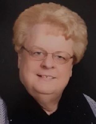 Ruth D. Vanderground