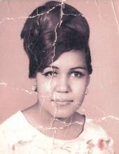 Juana Hernandez de Palacio