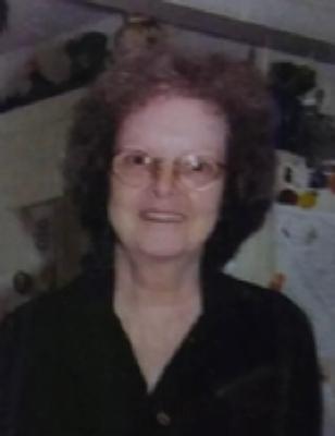 Martha Ann Ratliff